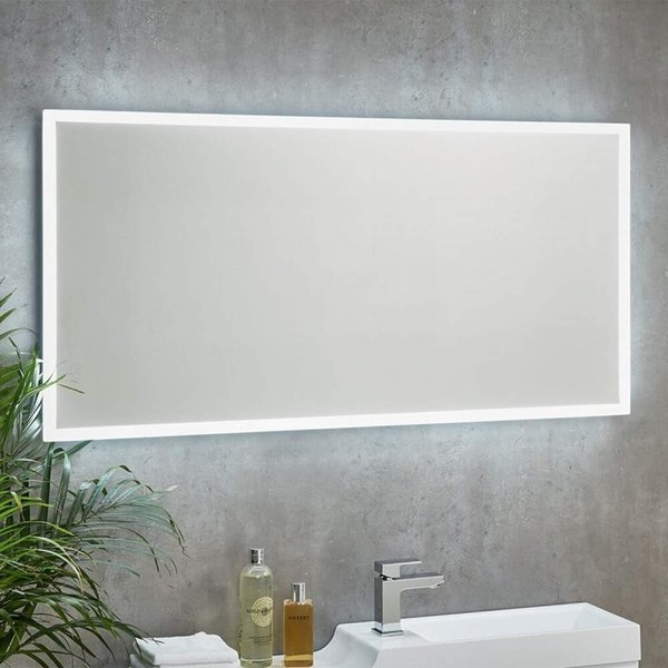 Mosca LED Mirror 1200 x 600mm