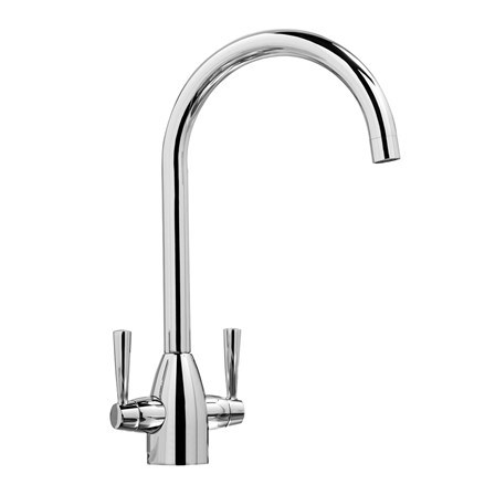 Marlo Kitchen Tap Twin Lever