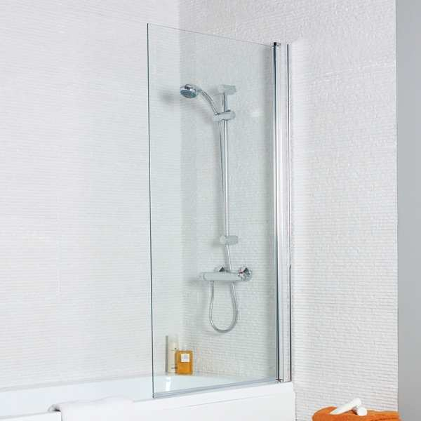 SPECIAL OFFER - Square Bath Screen