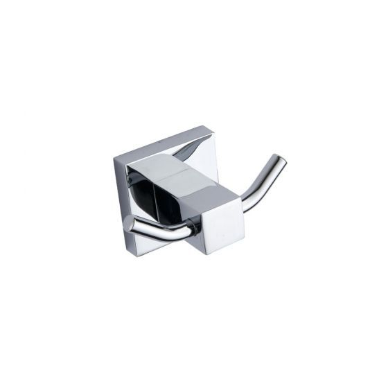 Kartell KVIT Pure Square Robe Hook
