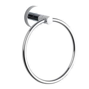 Kartell KVIT Plan Round Towel Ring