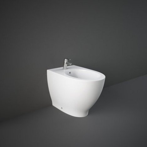 RAK Harmony / Moon Back To Wall Bidet